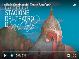YouTube - Teatro San Carlo